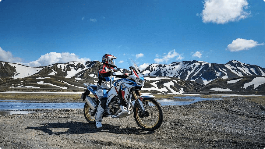 3ème édition adventure tours islande