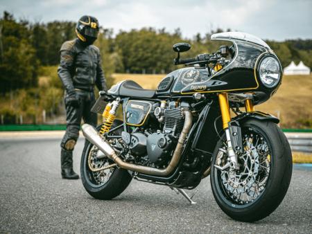 Acheter une moto d'occasion: 5 conseils essentiels