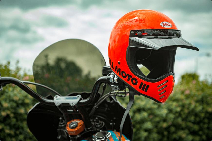 avis et test du casque bell moto 3