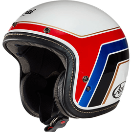 Casque Arai Urban V - Blitz White