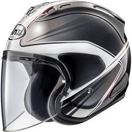 Casque Arai SZ-R VAS - Wedge White