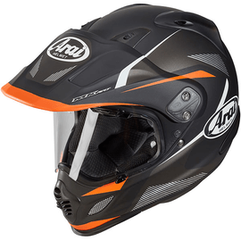 Casque Arai Tour X4 - Break Orange