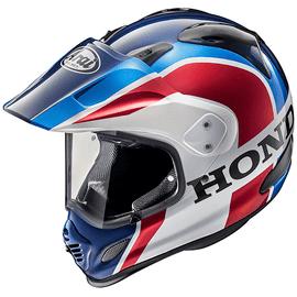 Casque moto cross Arai Tour X4 - Honda Africa Twin