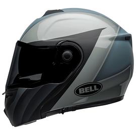 Casque Bell SRT Modulable - Presence Mat / Gloss Noir / Gris