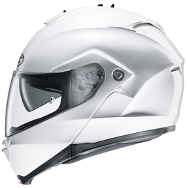 Casque modulable HJC IS-Max 2 - Gloss Blanc