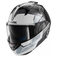 casque modulable shark evo one 2