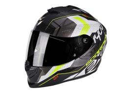 casque de moto integral