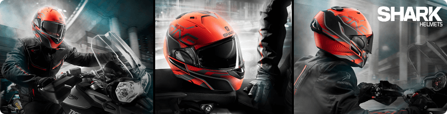 casque shark evo one 2