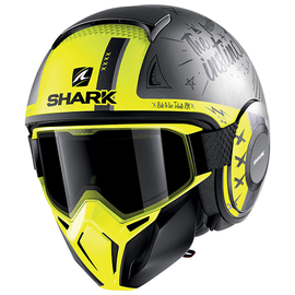 Casque Shark Street Drak Tribute