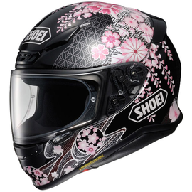 Casque Shoei NXR Harmonic TC-10