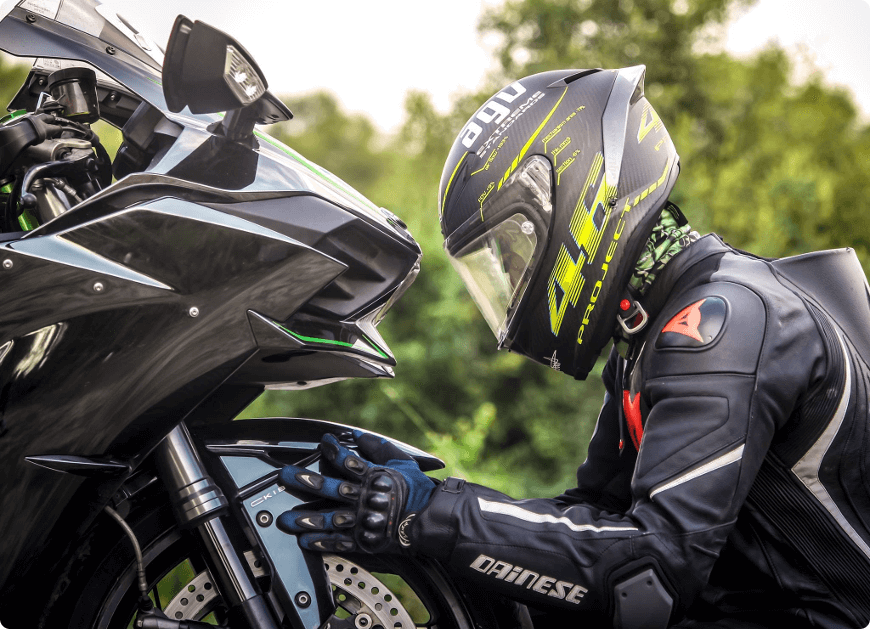 conseils pour l'achat d'une moto d'occasion