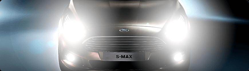 éblouissement des phares voiture