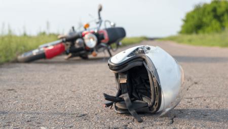 Comment faire face aux accidents de moto ?