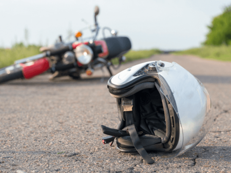 Comment faire face aux accidents de moto ?