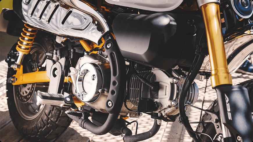 check up complet de votre moto avant votre sortie en groupe