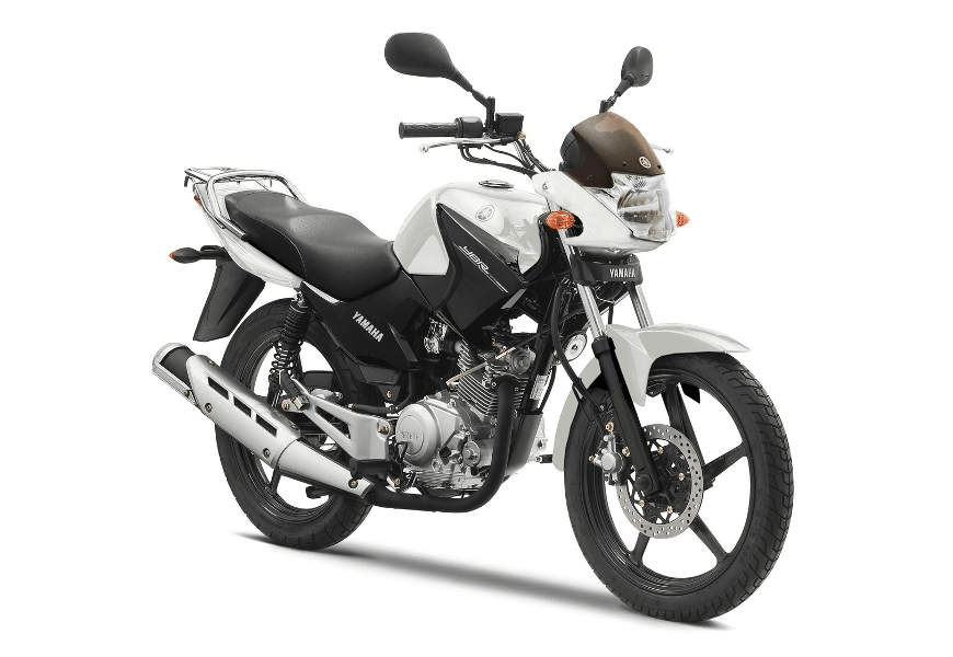 yamaha ybr 125 une moto à prix accessible