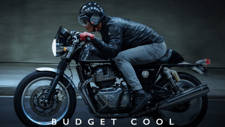 Top 5 : les motos & scooters les moins chers du marché !