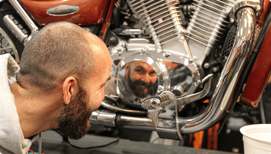 quand changer l'embrayage moto ?